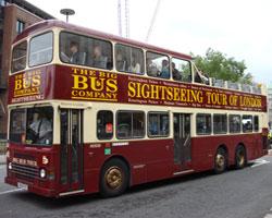 The Big Bus Company