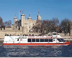 city cruises london
