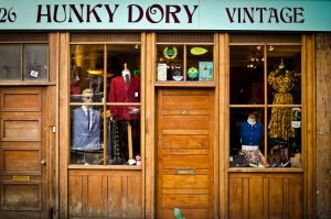 hunky dory vintage brick lane