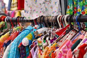 vintage shopping portobello road
