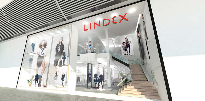 JOB: Store staff to Lindex, Westfields