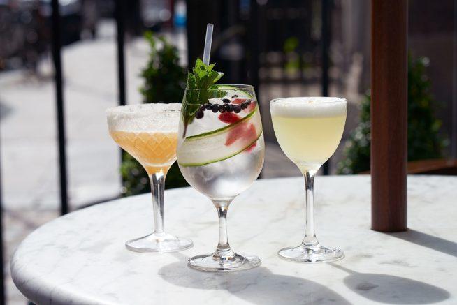 soho house cocktails