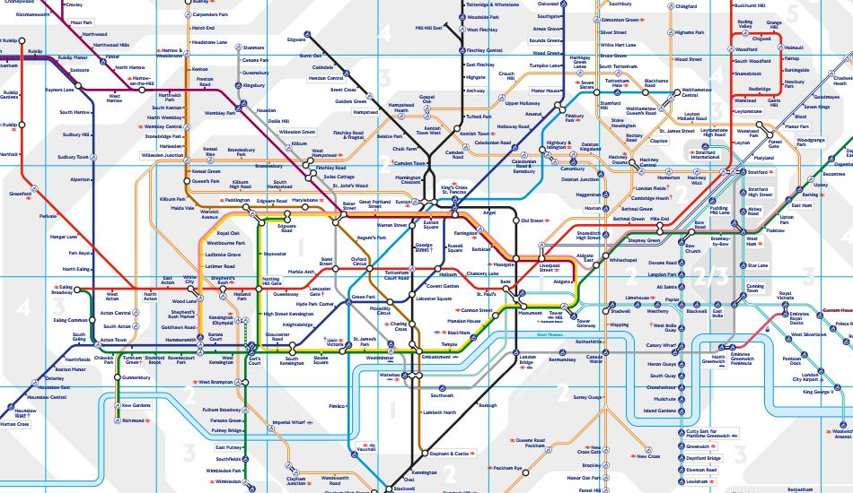 Ta Dig Runt I London Londonswedes