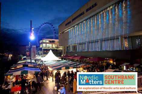 Nordic Matters at Southbank Centre