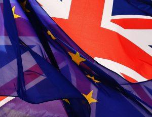 Brexit - Englands utträde ur EU