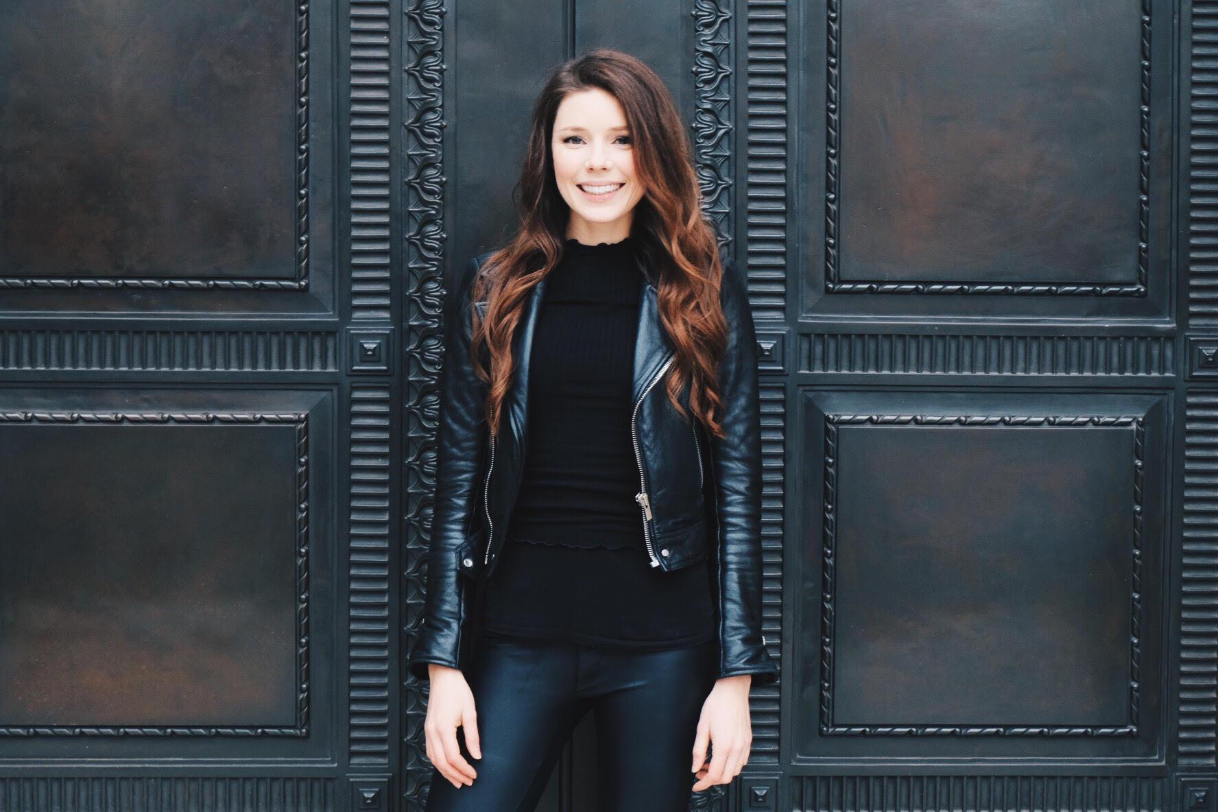 Intervju med skådespelerskan Magdalena Sverlander