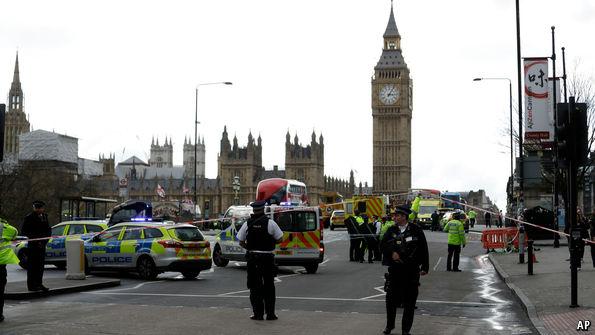 Attacken i London – detta vet vi