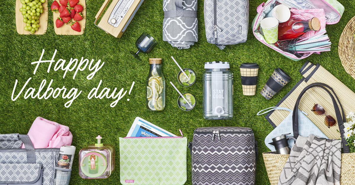 Win a picnic hamper from Clas Ohlson!