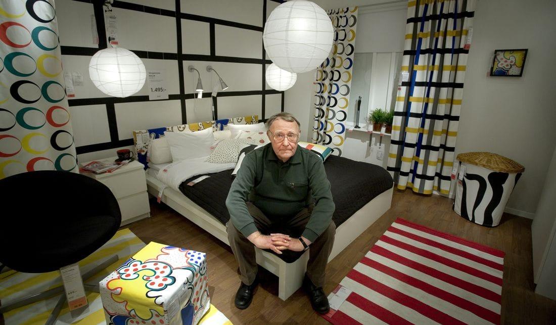 15 sätt som Kamprad & IKEA har förändrat ditt liv