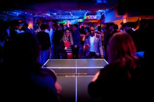 bounce ping pong