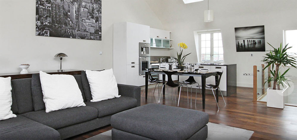 2 bedroom Apartment, Pimlico