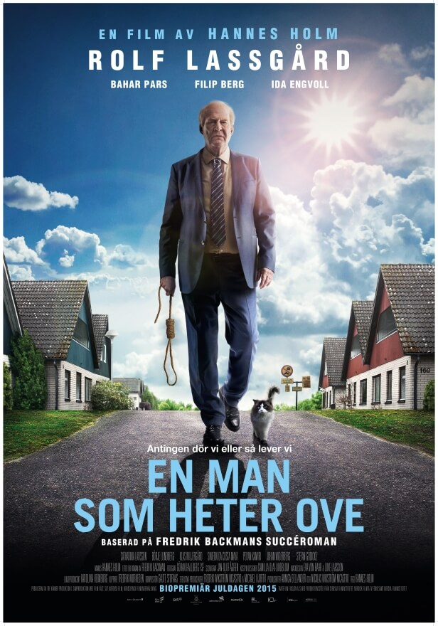 Svenska Movie